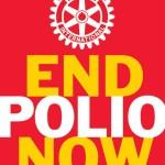 rotary international end polio boston