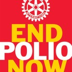 rotary international end polio boston