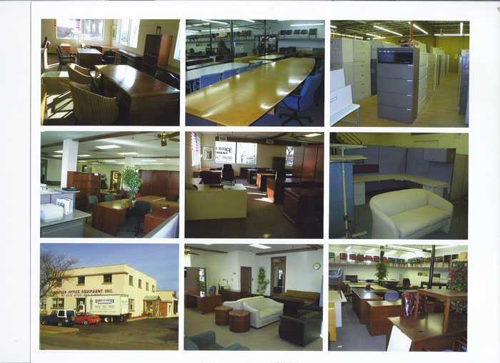 Buy used office furniture ma